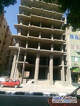 Ad Photo: Apartment 3 bedrooms 1 bath 120 sqm without finish in Qena City  Qena