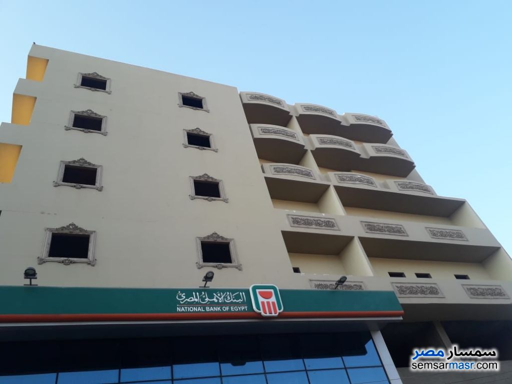 Photo 3 - Apartment 3 bedrooms 1 bath 148 sqm semi finished For Sale Shirbin Daqahliyah