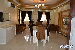 Ad Photo: Apartment 3 bedrooms 2 baths 165 sqm extra super lux in Fifth Settlement  Cairo