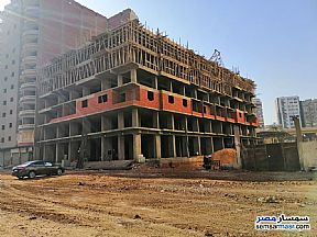 Ad Photo: Apartment 2 bedrooms 2 baths 115 sqm without finish in Maryotaya  Giza
