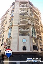 Ad Photo: Apartment 3 bedrooms 2 baths 230 sqm without finish in Mohandessin  Giza