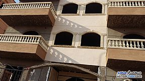 Apartment 3 bedrooms 1 bath 135 sqm semi finished For Sale Badr City Cairo - 2