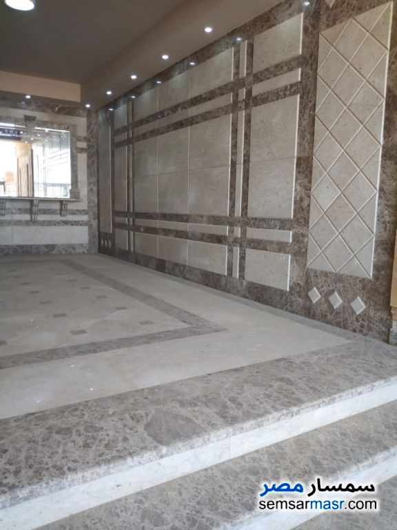 Photo 2 - Apartment 3 bedrooms 3 baths 165 sqm semi finished For Sale Shorouk City Cairo