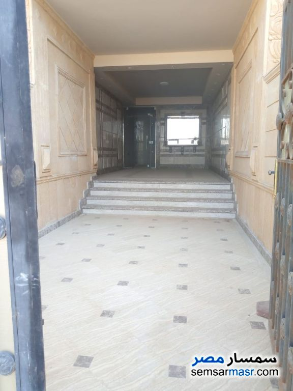 Photo 3 - Apartment 3 bedrooms 3 baths 165 sqm semi finished For Sale Shorouk City Cairo