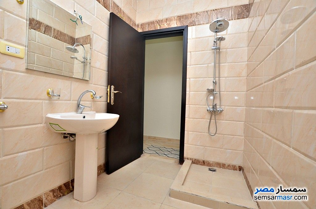 Photo 10 - Apartment 3 bedrooms 1 bath 110 sqm extra super lux For Rent Hurghada Red Sea