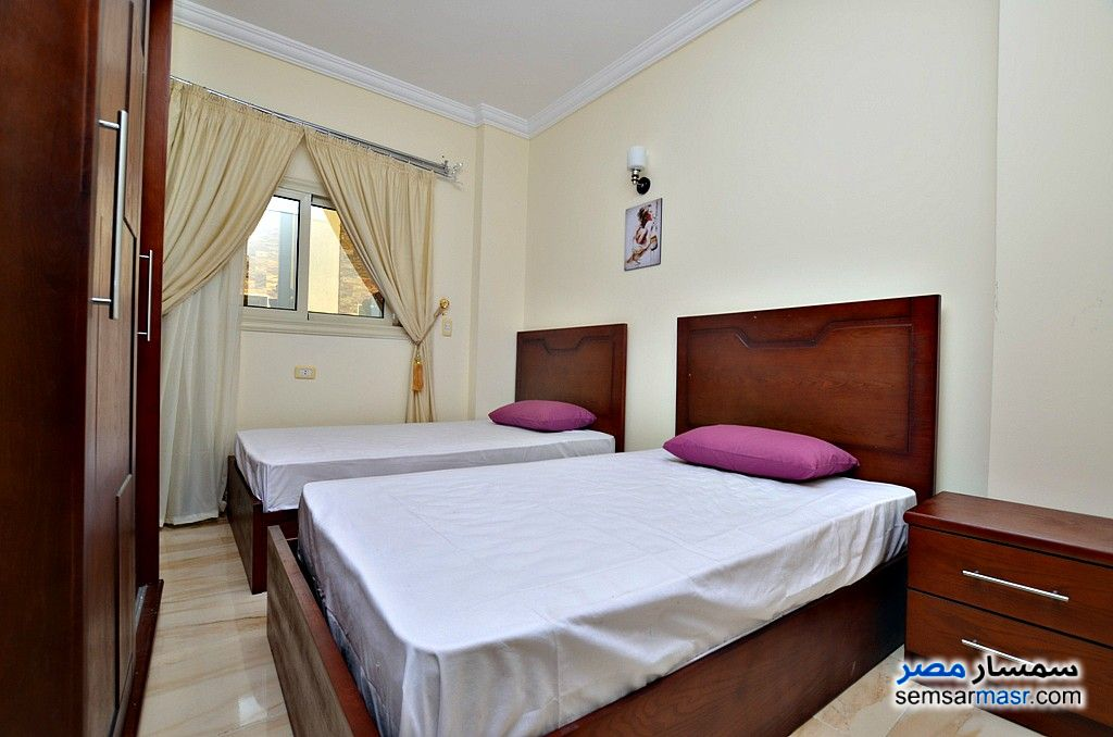 Photo 11 - Apartment 3 bedrooms 1 bath 110 sqm extra super lux For Rent Hurghada Red Sea