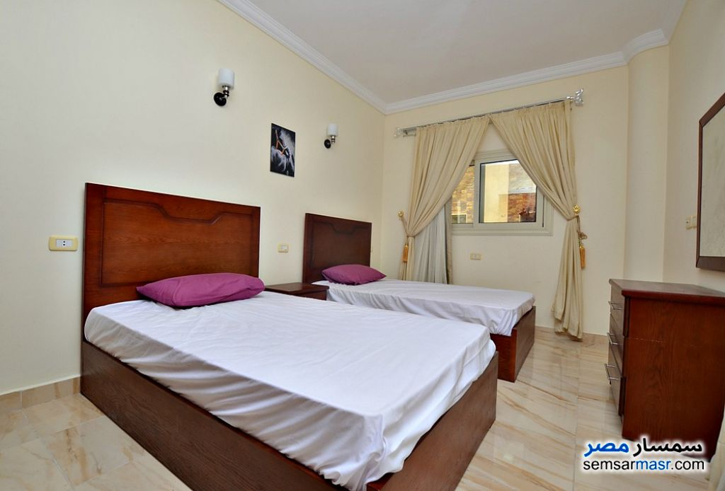 Photo 12 - Apartment 3 bedrooms 1 bath 110 sqm extra super lux For Rent Hurghada Red Sea