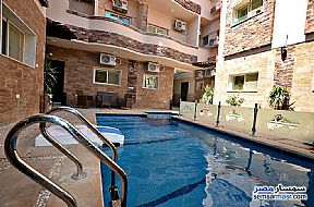 Apartment 3 bedrooms 1 bath 110 sqm extra super lux For Rent Hurghada Red Sea - 2