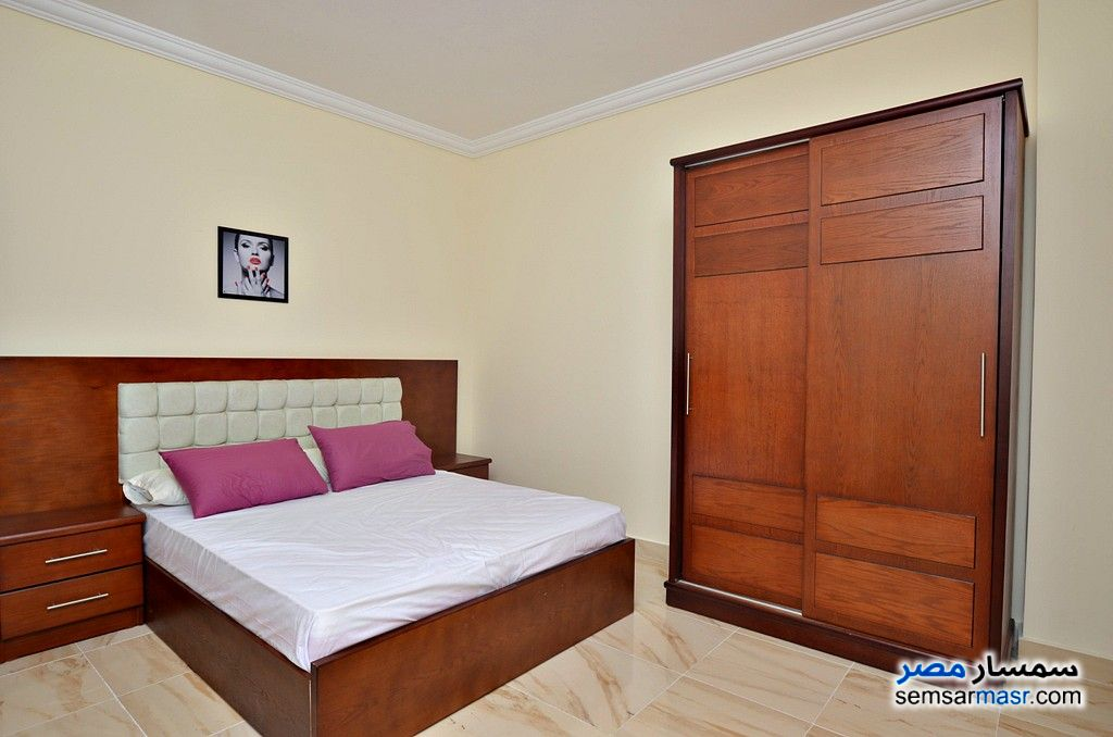 Photo 3 - Apartment 3 bedrooms 1 bath 110 sqm extra super lux For Rent Hurghada Red Sea