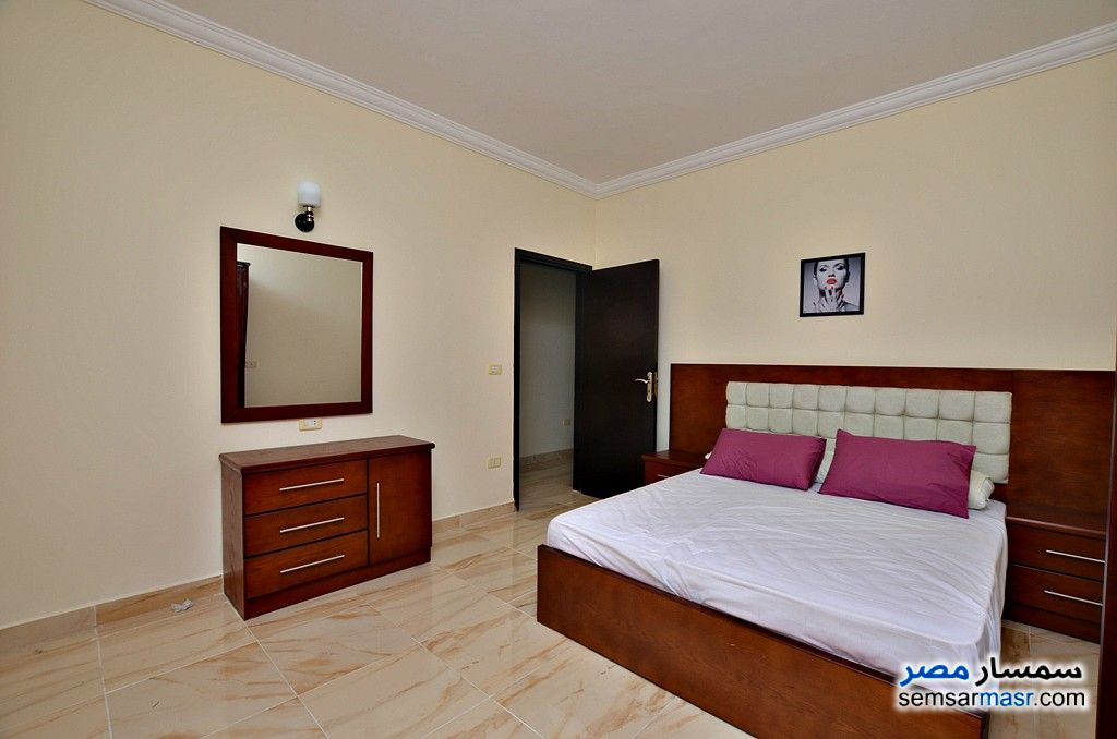 Photo 4 - Apartment 3 bedrooms 1 bath 110 sqm extra super lux For Rent Hurghada Red Sea
