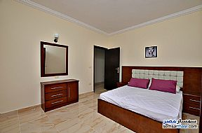 Apartment 3 bedrooms 1 bath 110 sqm extra super lux For Rent Hurghada Red Sea - 4