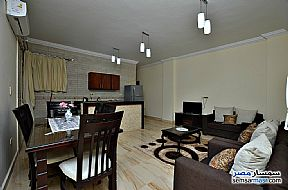 Apartment 3 bedrooms 1 bath 110 sqm extra super lux For Rent Hurghada Red Sea - 5