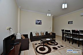 Apartment 3 bedrooms 1 bath 110 sqm extra super lux For Rent Hurghada Red Sea - 7