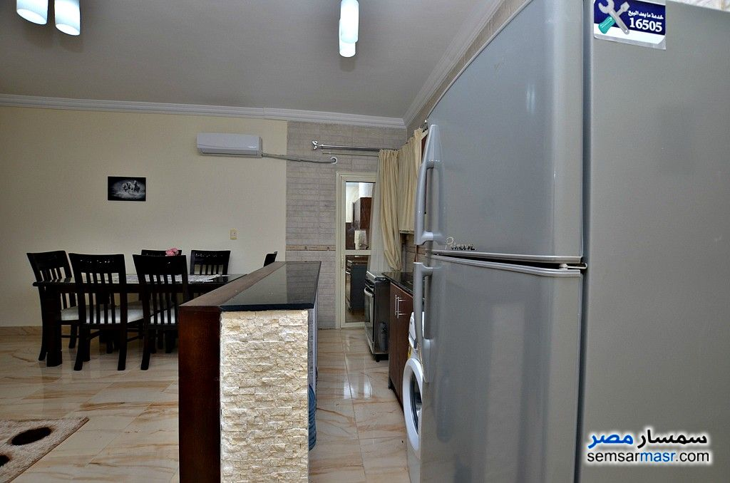 Photo 8 - Apartment 3 bedrooms 1 bath 110 sqm extra super lux For Rent Hurghada Red Sea