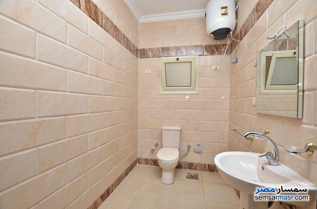 Photo 9 - Apartment 3 bedrooms 1 bath 110 sqm extra super lux For Rent Hurghada Red Sea