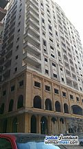 Ad Photo: Apartment 2 bedrooms 1 bath 120 sqm without finish in New Nozha  Cairo