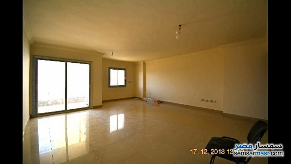 Photo 4 - Apartment 3 bedrooms 3 baths 168 sqm super lux For Sale Moharam Bik Alexandira