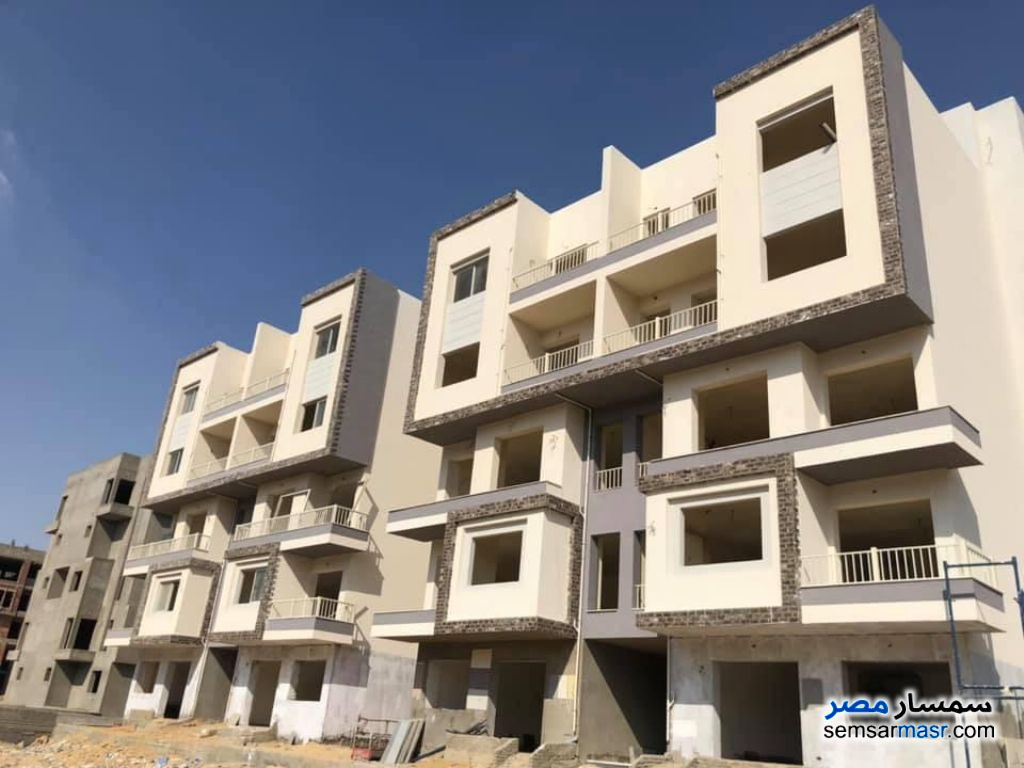 Photo 5 - Apartment 3 bedrooms 3 baths 168 sqm super lux For Sale Moharam Bik Alexandira