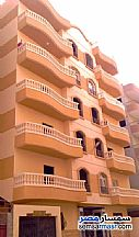 Ad Photo: Apartment 3 bedrooms 2 baths 154 sqm semi finished in El Ubour City  Qalyubiyah