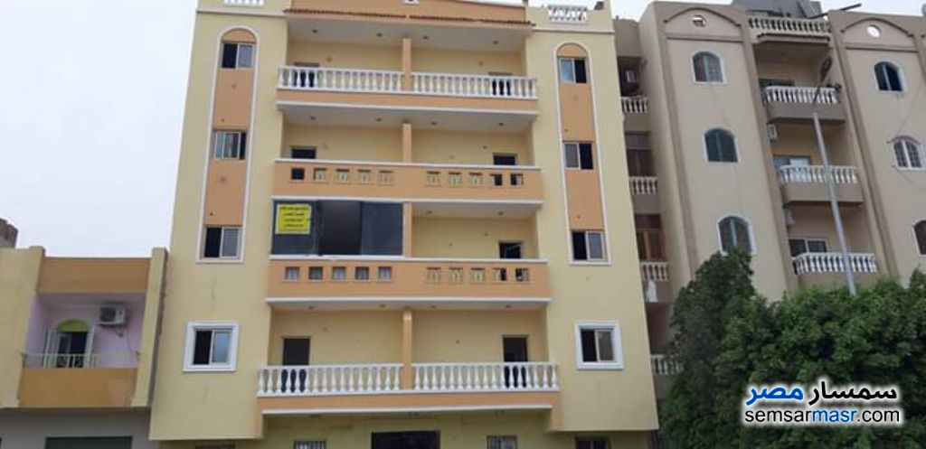 Ad Photo: Apartment 3 bedrooms 1 bath 85 sqm in Hurghada  Red Sea