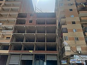 Apartment 3 bedrooms 2 baths 200 sqm semi finished For Sale Haram Giza - 1
