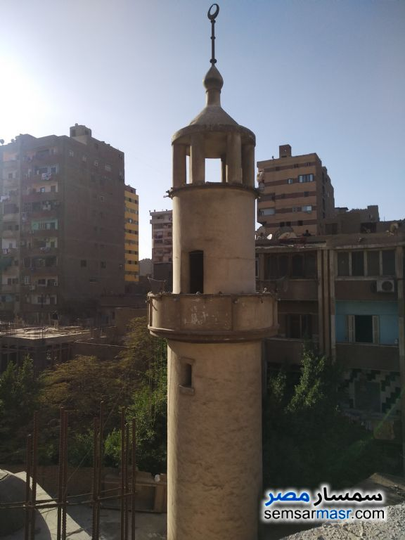 Photo 1 - Apartment 4 bedrooms 2 baths 140 sqm without finish For Sale Hadayek Al Kobba Cairo