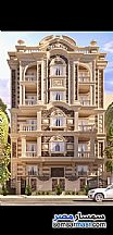 Ad Photo: Apartment 3 bedrooms 1 bath 135 sqm extra super lux in Districts  6th of October