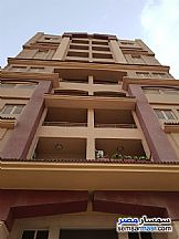 Ad Photo: Apartment 2 bedrooms 1 bath 138 sqm semi finished in Maadi  Cairo