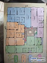 Apartment 3 bedrooms 1 bath 150 sqm For Sale Al Salam City Cairo - 2