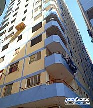 Ad Photo: Apartment 3 bedrooms 2 baths 100 sqm without finish in Maadi  Cairo