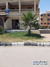 Ad Photo: Apartment 2 bedrooms 1 bath 65 sqm super lux in Baltim  Kafr El Sheikh