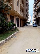Ad Photo: Apartment 2 bedrooms 1 bath 80 sqm without finish in Giza District  Giza
