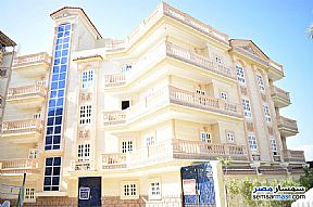 Apartment 2 bedrooms 1 bath 130 sqm super lux For Sale Gamasa Daqahliyah - 1