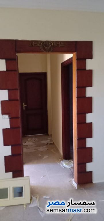 Photo 16 - Apartment 2 bedrooms 1 bath 130 sqm super lux For Sale Gamasa Daqahliyah