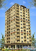 Ad Photo: Apartment 3 bedrooms 2 baths 115 sqm without finish in Al Salam City  Cairo