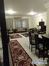 Ad Photo: Apartment 2 bedrooms 2 baths 135 sqm super lux in Shorouk City  Cairo