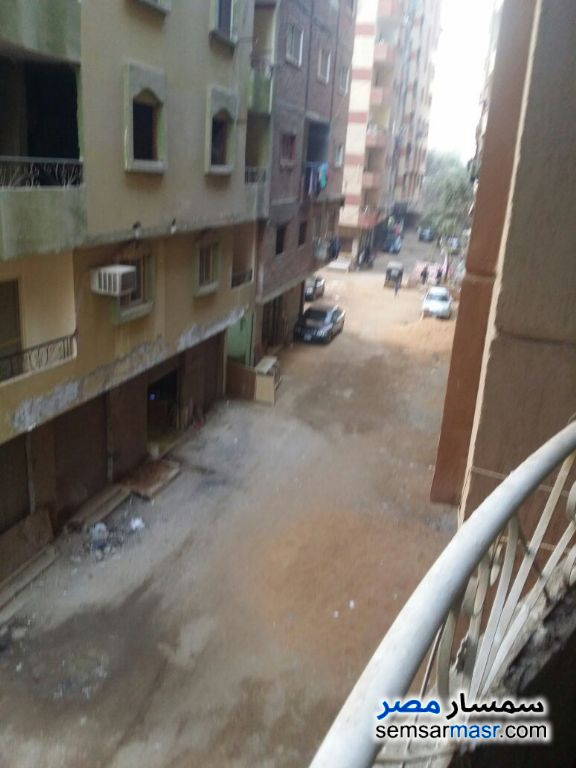 Photo 2 - Apartment 3 bedrooms 2 baths 175 sqm without finish For Sale Maryotaya Giza