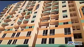 Apartment 3 bedrooms 2 baths 113 sqm without finish For Sale Sohag City Sohag - 2