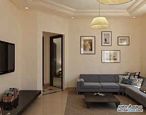 Ad Photo: Apartment 3 bedrooms 2 baths 200 sqm extra super lux in Shubra  Cairo