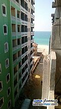 Ad Photo: Apartment 3 bedrooms 2 baths 140 sqm without finish in North Coast  Alexandira