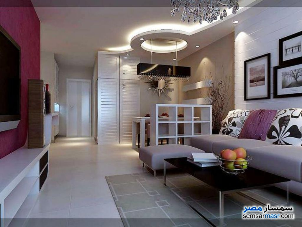 Photo 1 - Apartment 2 bedrooms 2 baths 110 sqm semi finished For Sale Downtown Cairo Cairo