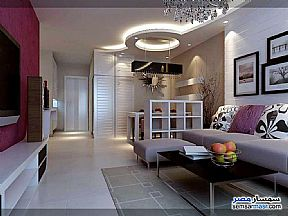 Apartment 2 bedrooms 2 baths 110 sqm semi finished For Sale Downtown Cairo Cairo - 1