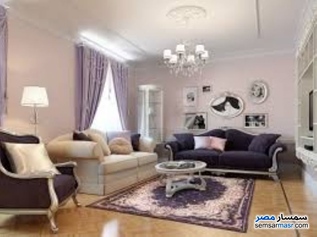 Photo 2 - Apartment 2 bedrooms 2 baths 110 sqm semi finished For Sale Downtown Cairo Cairo