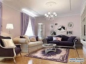 Apartment 2 bedrooms 2 baths 110 sqm semi finished For Sale Downtown Cairo Cairo - 2
