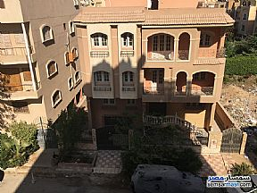 Ad Photo: Apartment 3 bedrooms 2 baths 160 sqm semi finished in Al Fardous City  6th of October