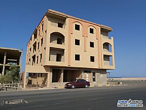 Ad Photo: Apartment 3 bedrooms 1 bath 125 sqm semi finished in Hurghada  Red Sea