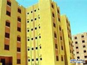 Ad Photo: Apartment 3 bedrooms 2 baths 170 sqm without finish in Haram  Giza