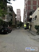 Apartment 3 bedrooms 1 bath 100 sqm without finish For Sale Ain Shams Cairo - 2