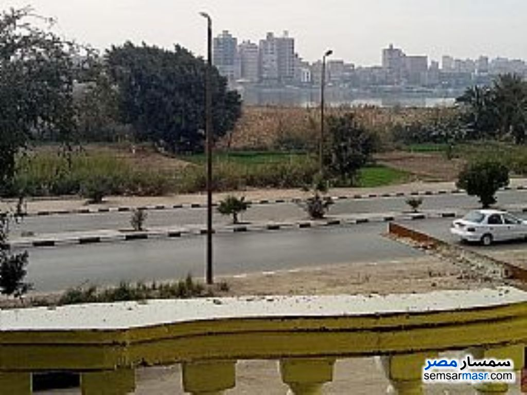 Photo 1 - Apartment 3 bedrooms 2 baths 200 sqm semi finished For Sale El Masara Cairo