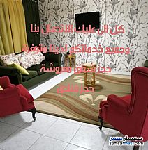 Ad Photo: Apartment 2 bedrooms 2 baths 160 sqm lux in Nasr City  Cairo